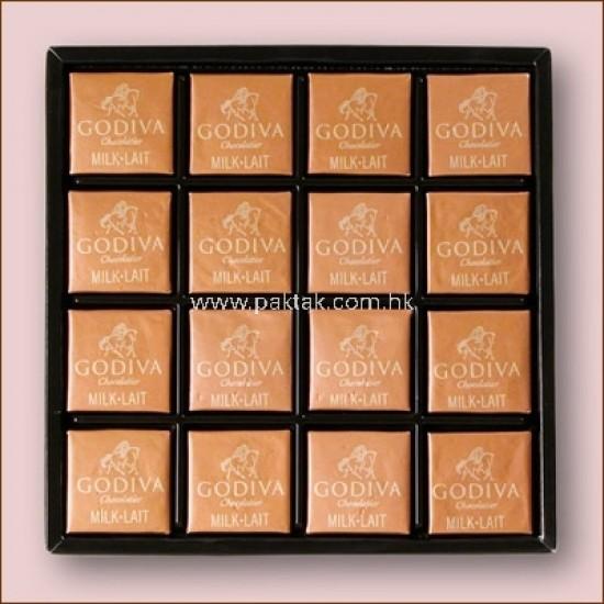 Godiva Milk Chocolate